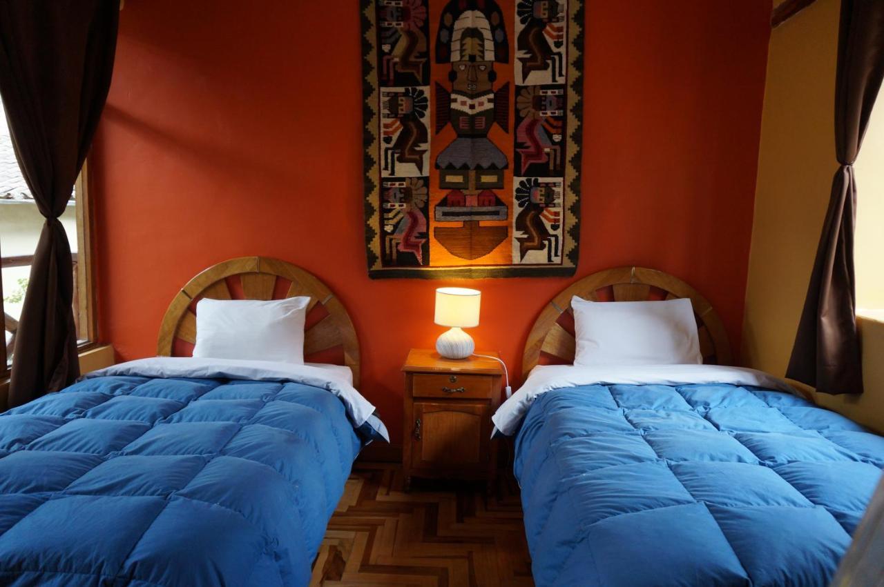 Hostels In Huarocondo Cusco