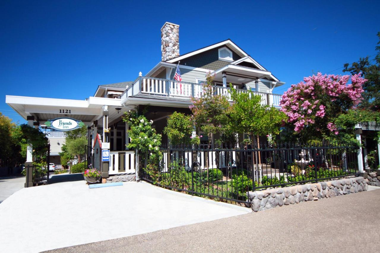 Bed And Breakfasts In Los Alamos California