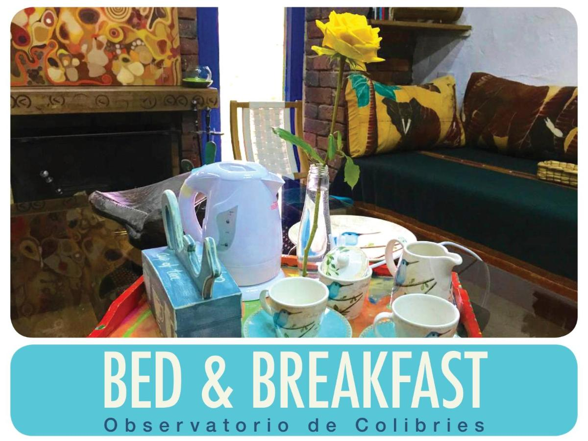 Bed And Breakfasts In La Loma Cundinamarca