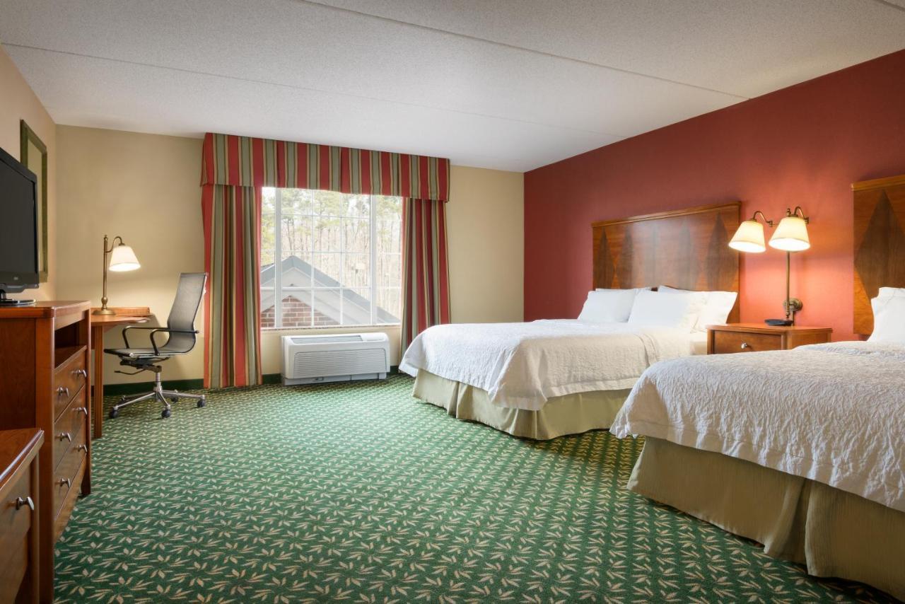 hampton inn williamsburg central va booking com