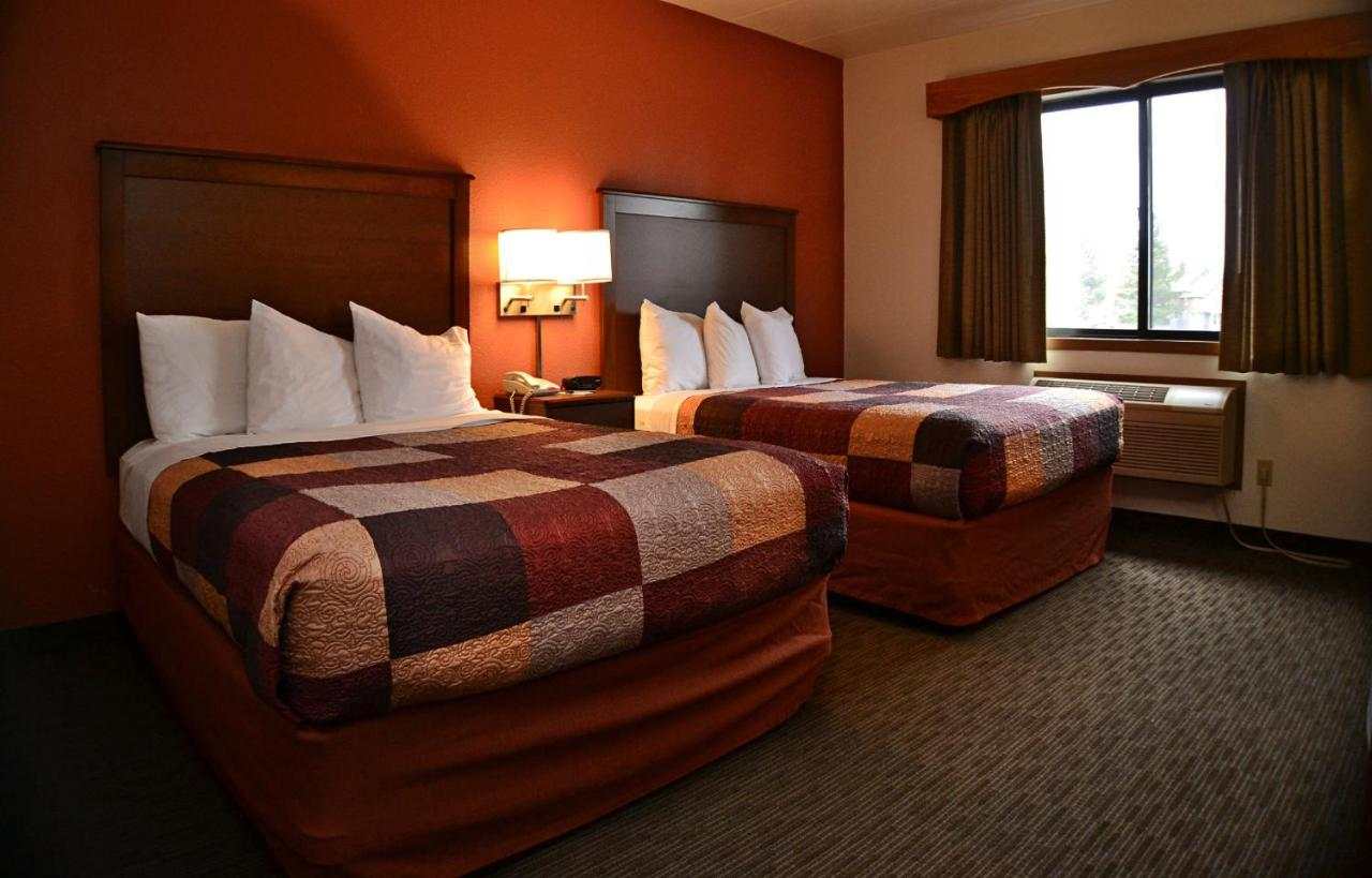Hotels In Hancock Michigan