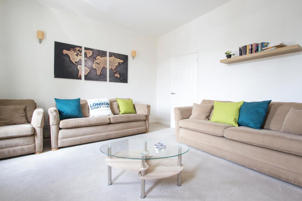 Londra soggiornare a 25 euro a notte amare viaggiare for Appartamenti barcellona 20 euro a notte