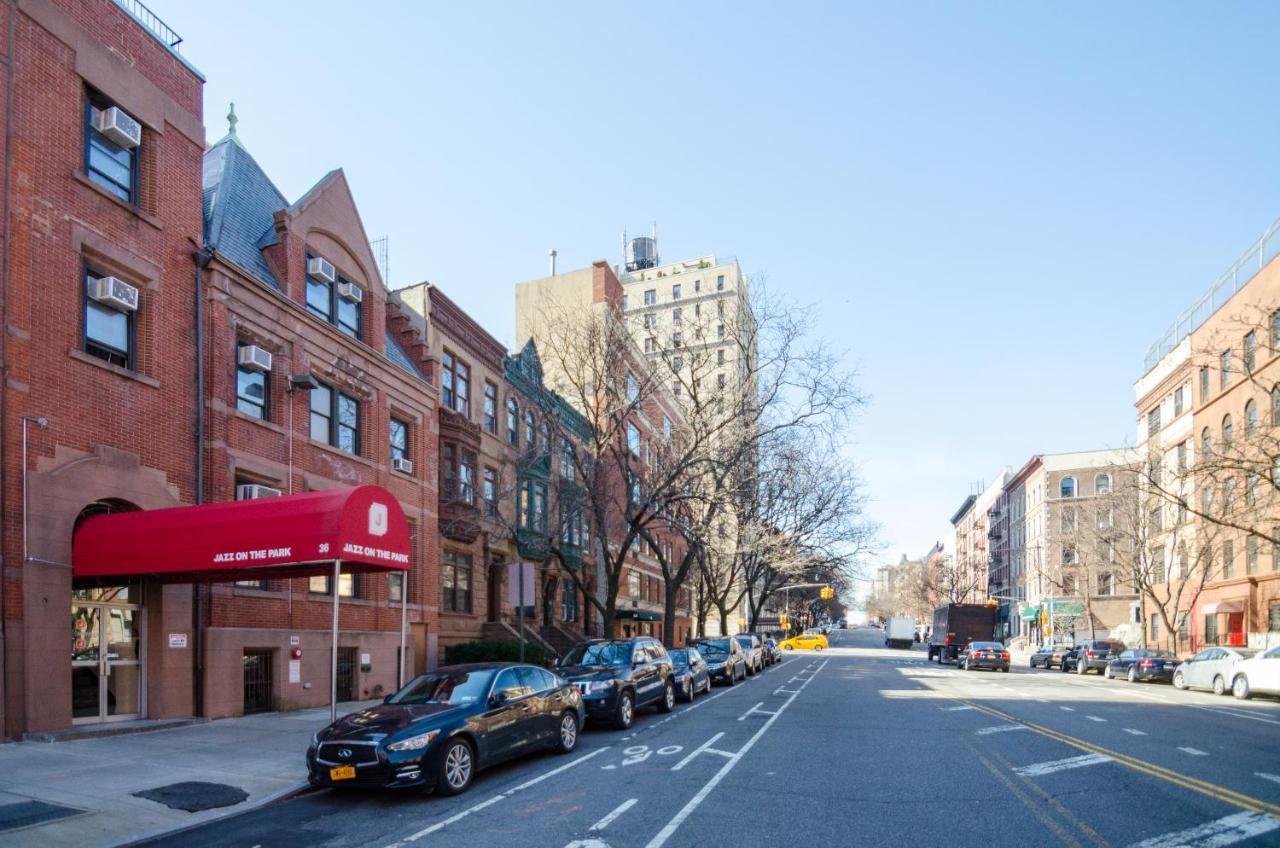Hostels In High Bridge New York State