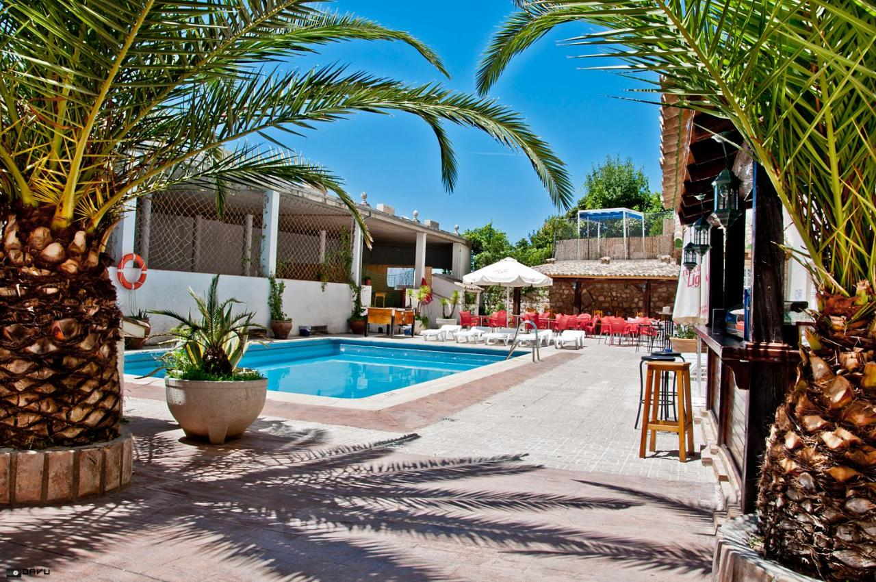Hotels In Fique Andalucía