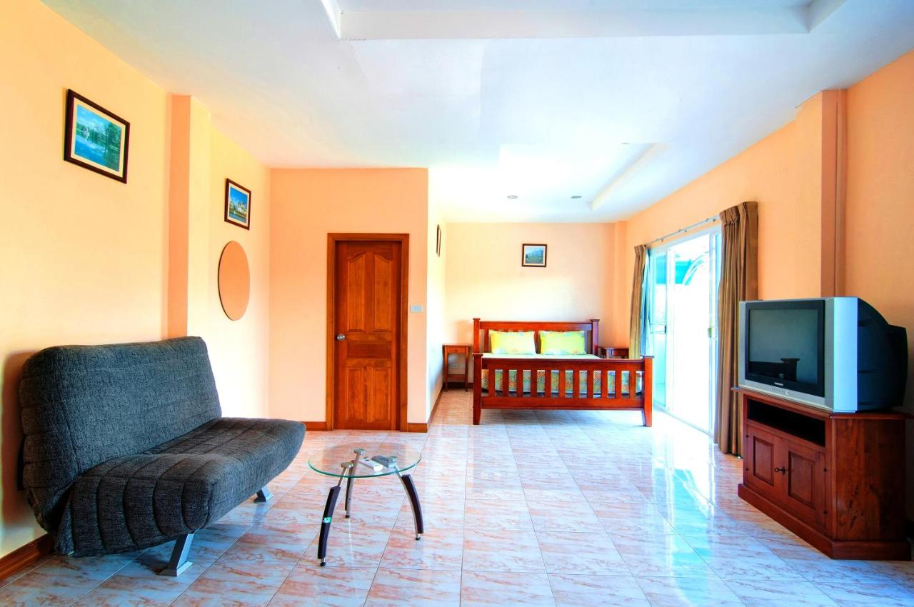 Guest Houses In Ban Karon Phuket Province