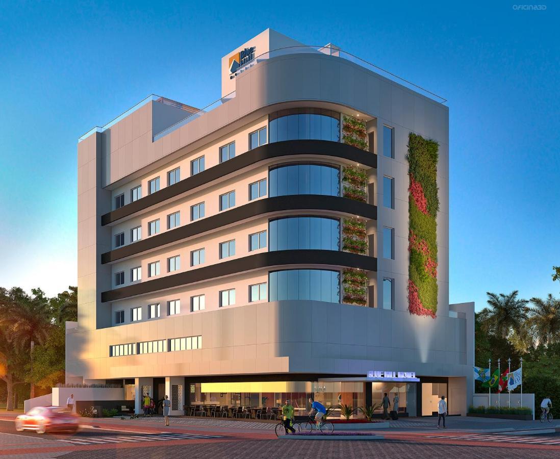 Hotels In São João Santa Catarina