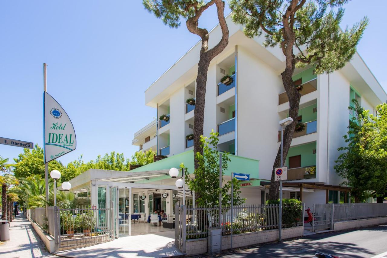 Hotel ideal bianchini italien riccione booking.com