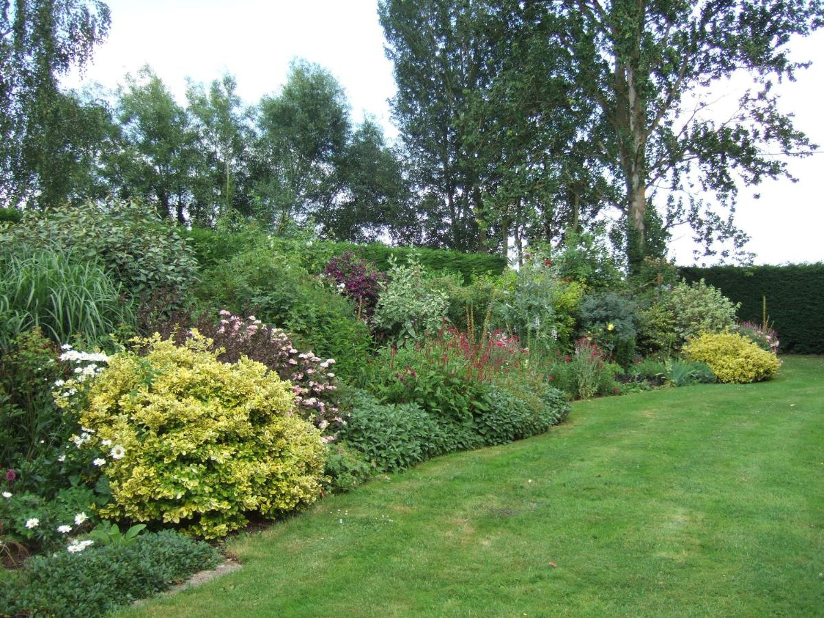 Bed and Breakfast Lime Trees Farm, Bicester, UK - Booking.com