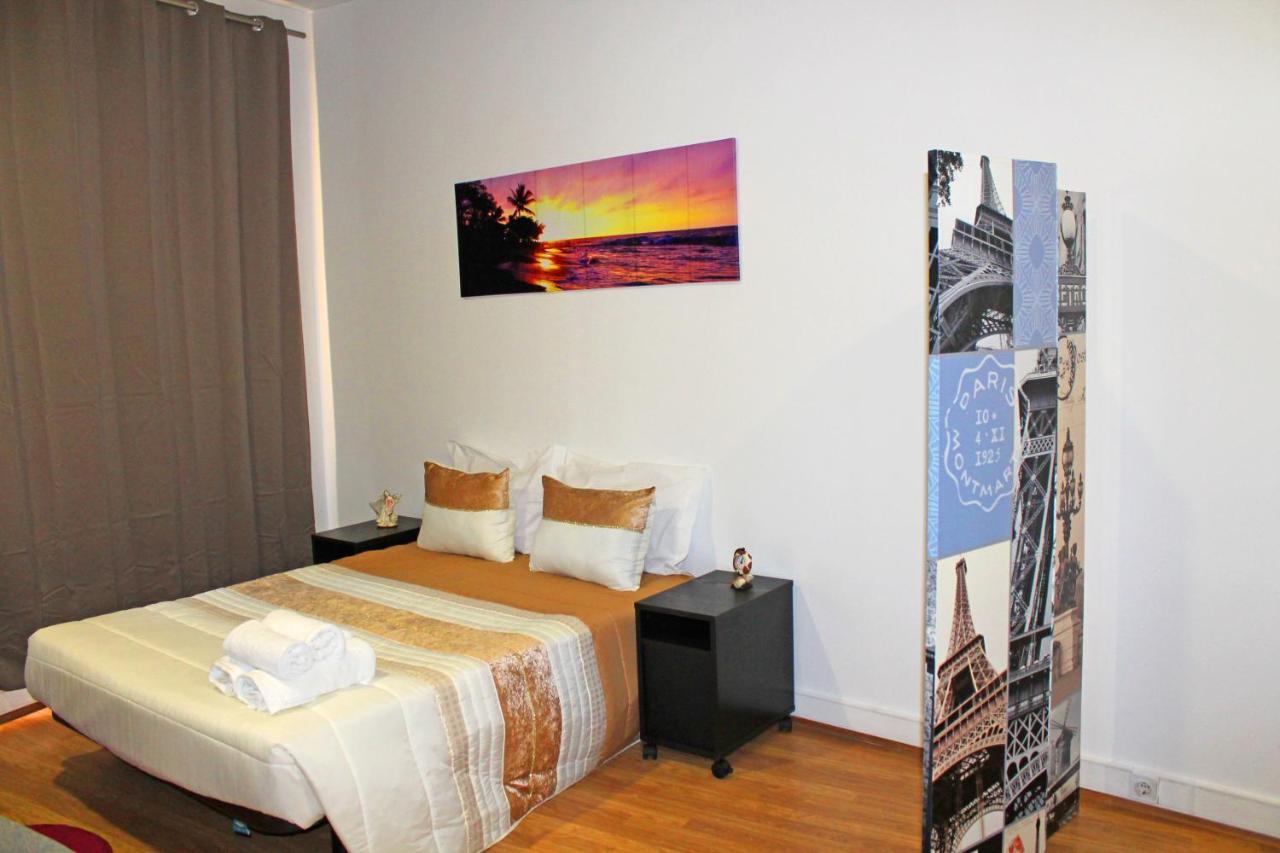 Trindade Oporto Apartments Group (Portugal Porto) - Booking.com