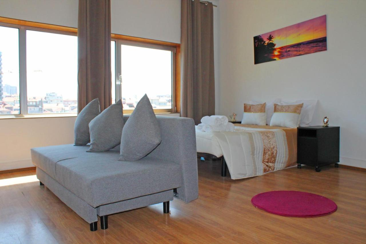 Trindade Oporto Apartments Group (Portugal Porto) - Booking.com