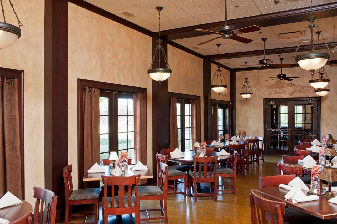 Hotel Doubletree By Hilton Pleasant Prair Pleasant Prairie Wi