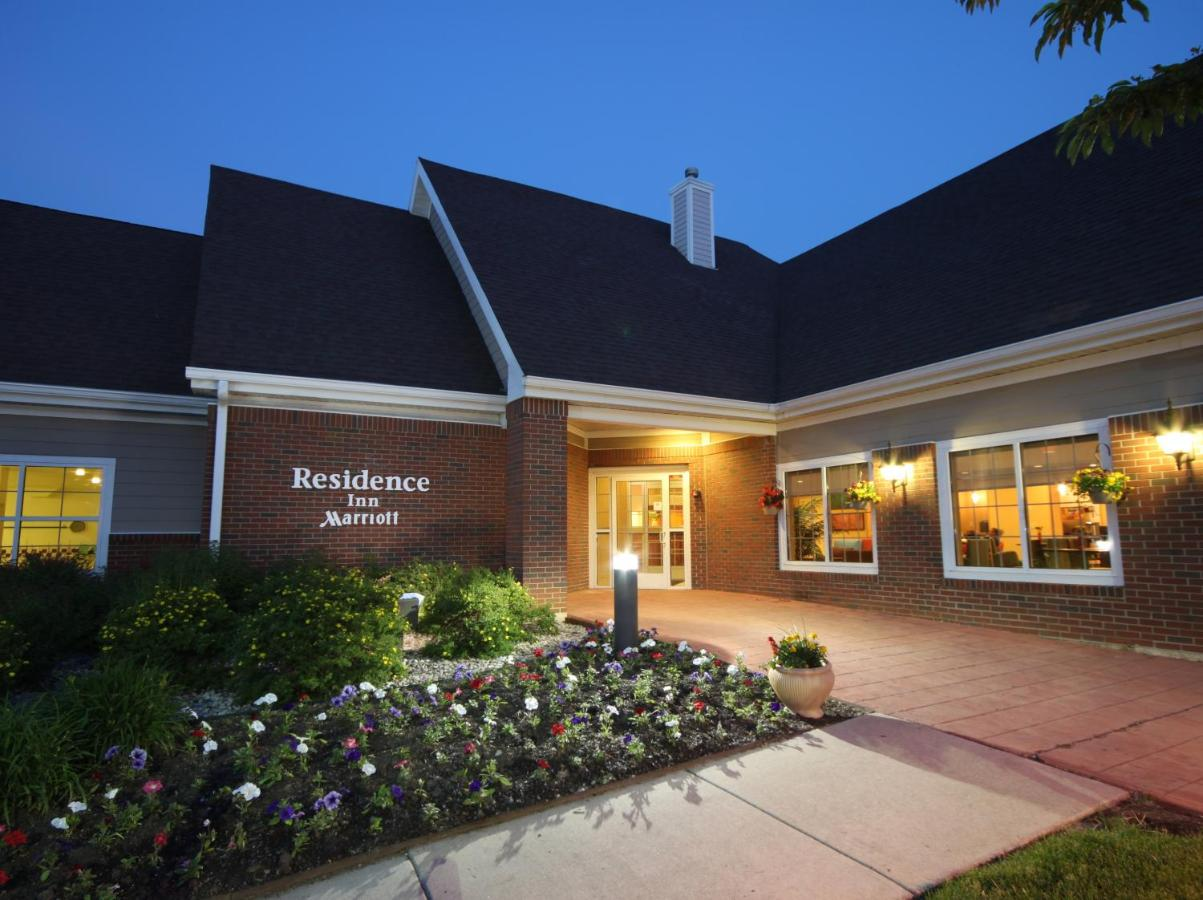Hotels In Hanover Park Illinois