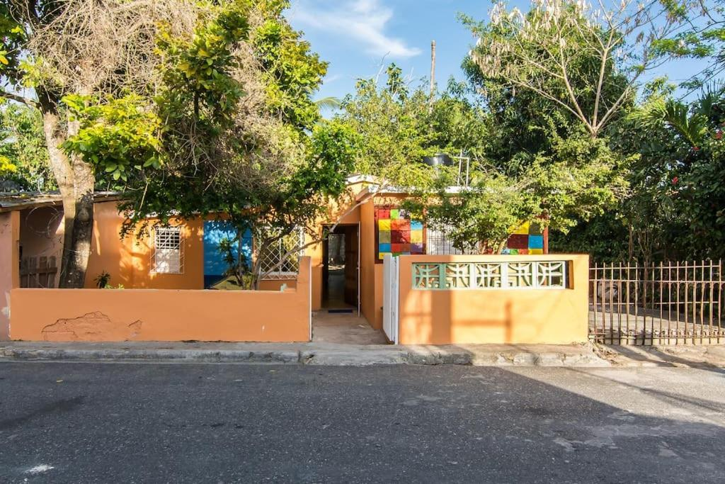 Bed And Breakfasts In El Higo Greater Santo Domingo
