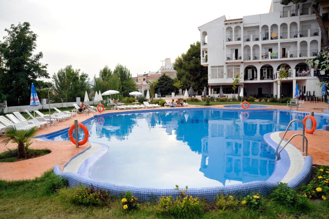 Hotels In Cástaras Andalucía