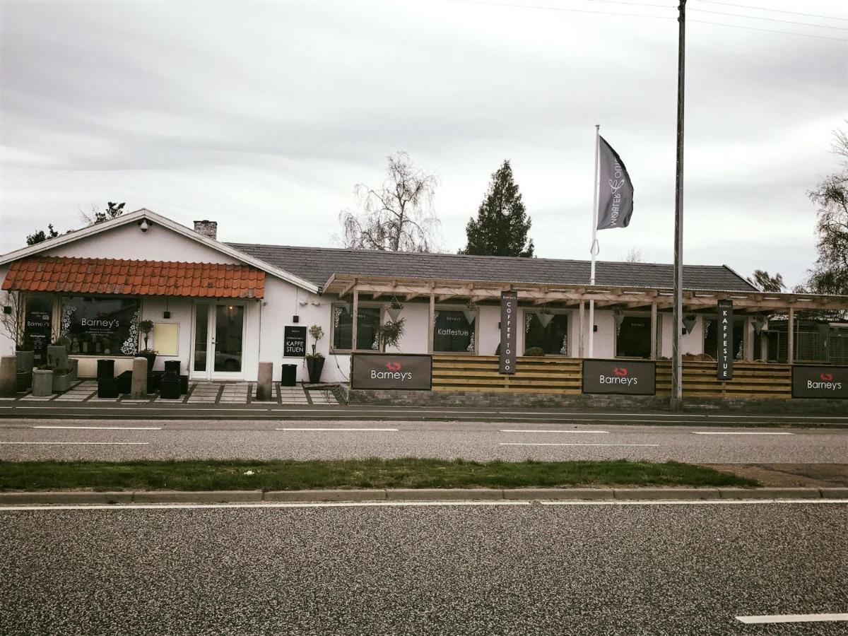 Hostels In Torslunde Zealand