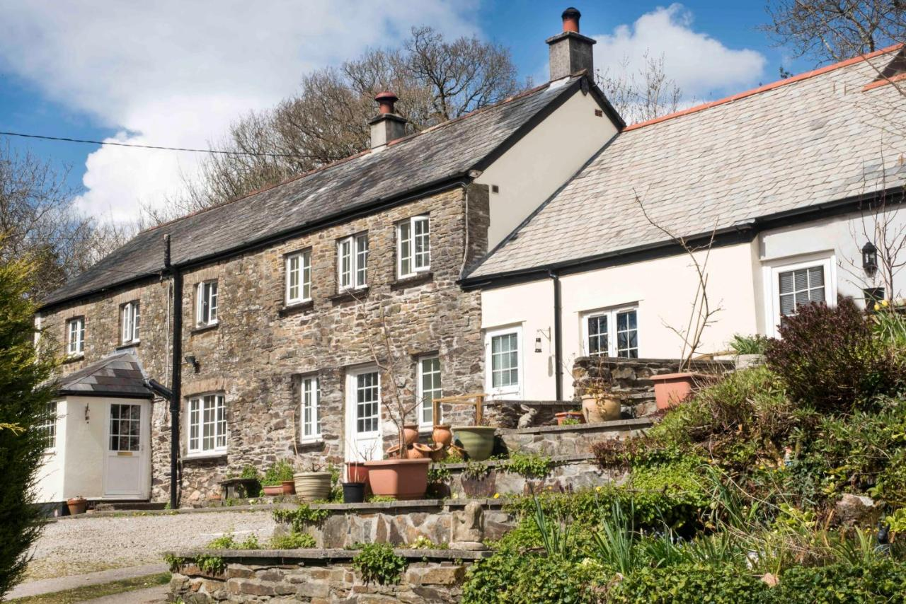 Bed And Breakfasts In Stoke Climsland Cornwall