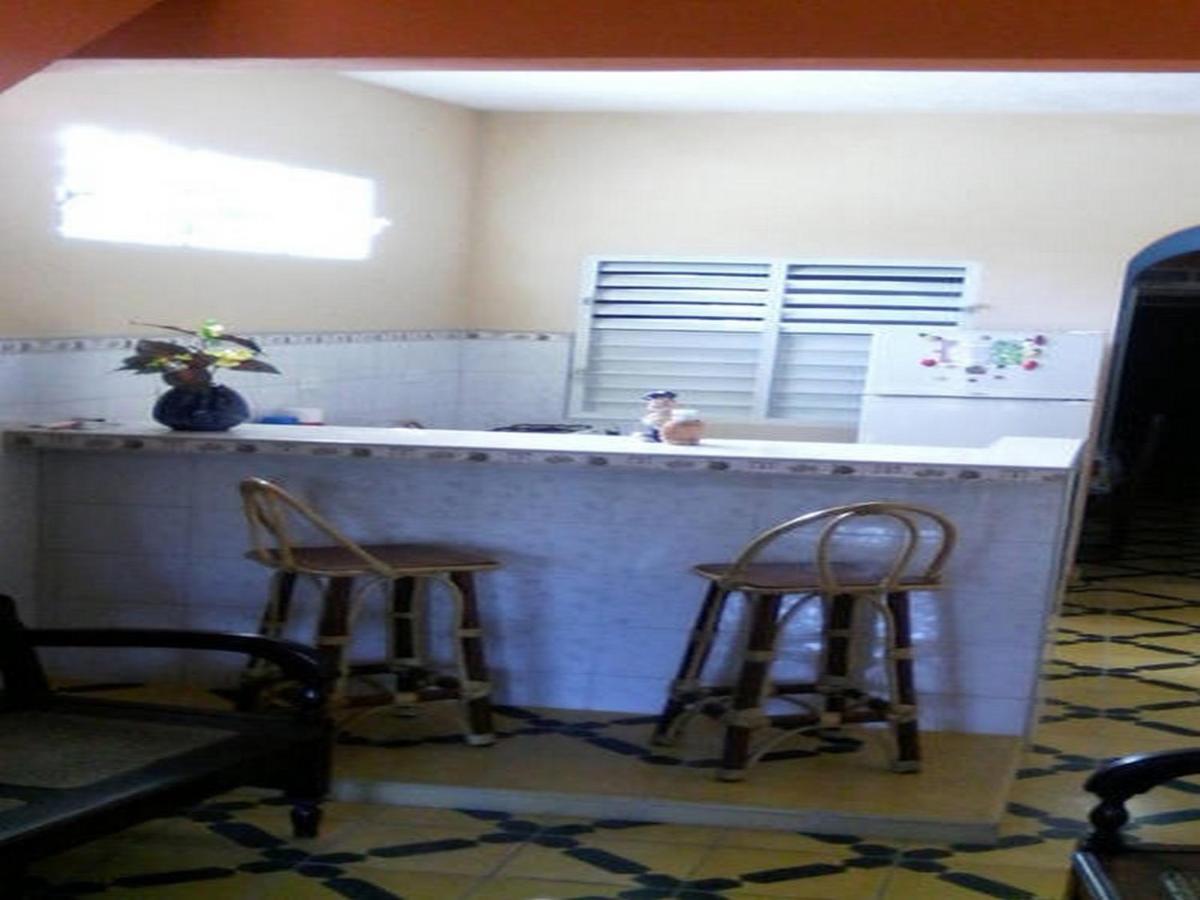 Guest Houses In Topes De Collantes Sancti Spíritus