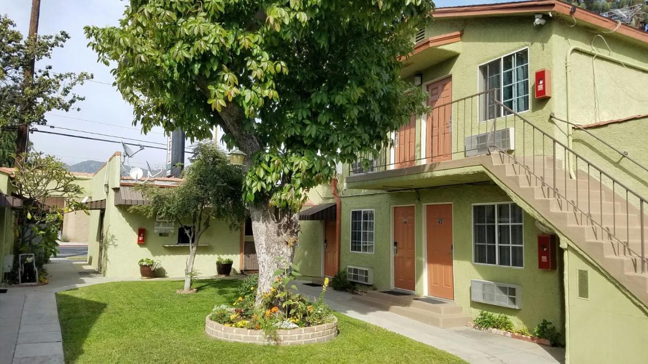 Victory Motel Inn, Glendale – Precios actualizados 2018