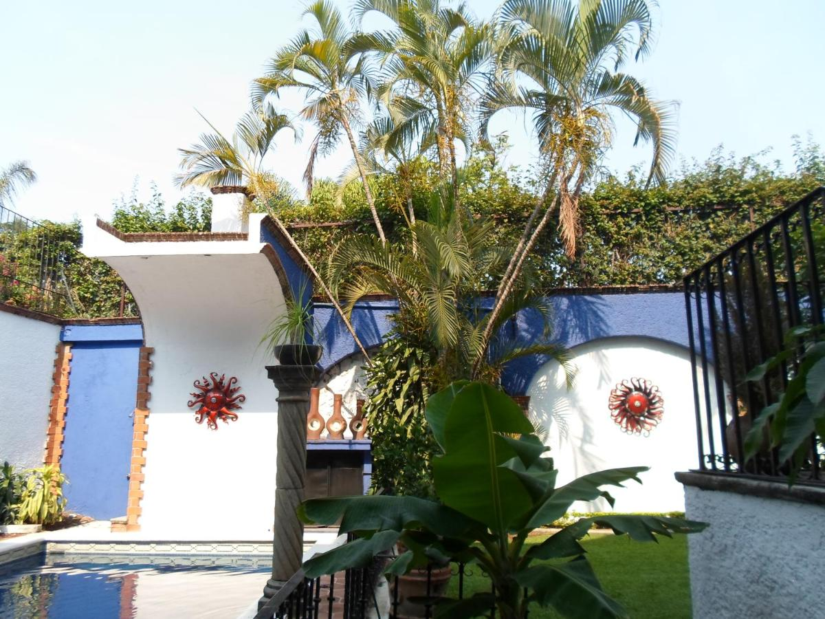 Bed And Breakfasts In Atlihuayan Morelos
