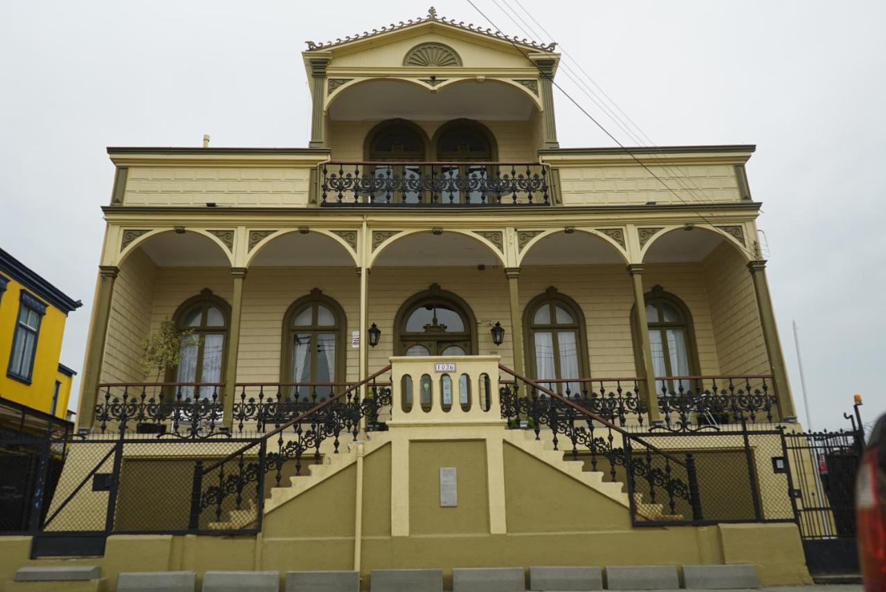 Hotels In Angachilla Los Rios