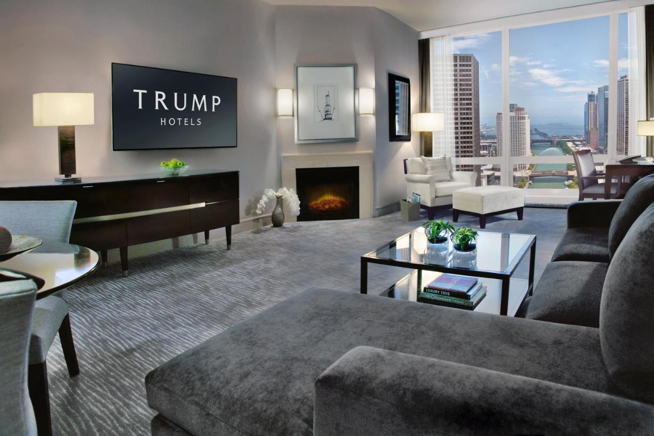 deals on hotel rooms in chicago