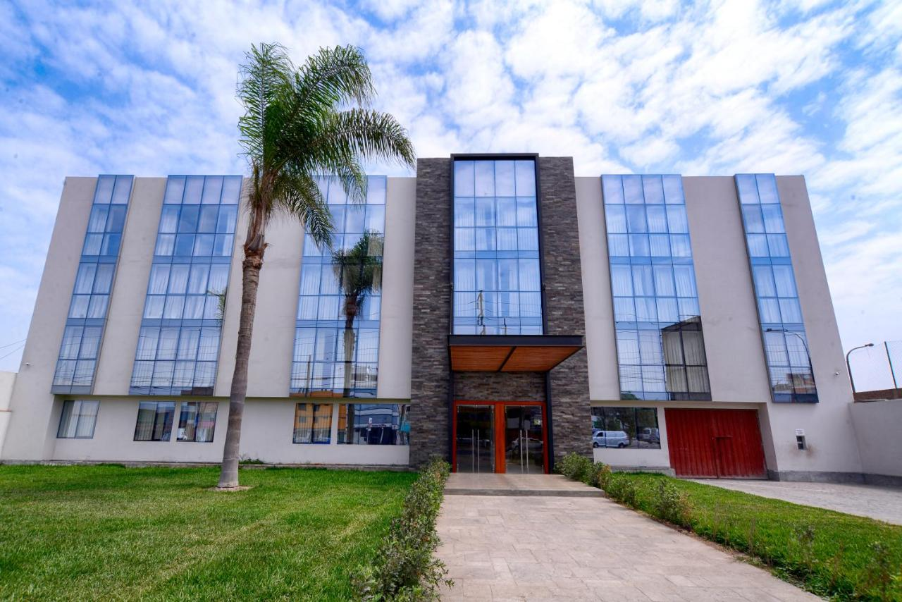 Hotels In Collique Bajo Provincia De Lima