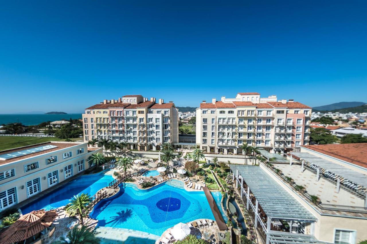 Resorts In Lagoa Santa Catarina Island