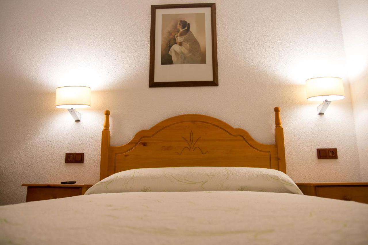Guest Houses In Pajaroncillo Castilla-la Mancha