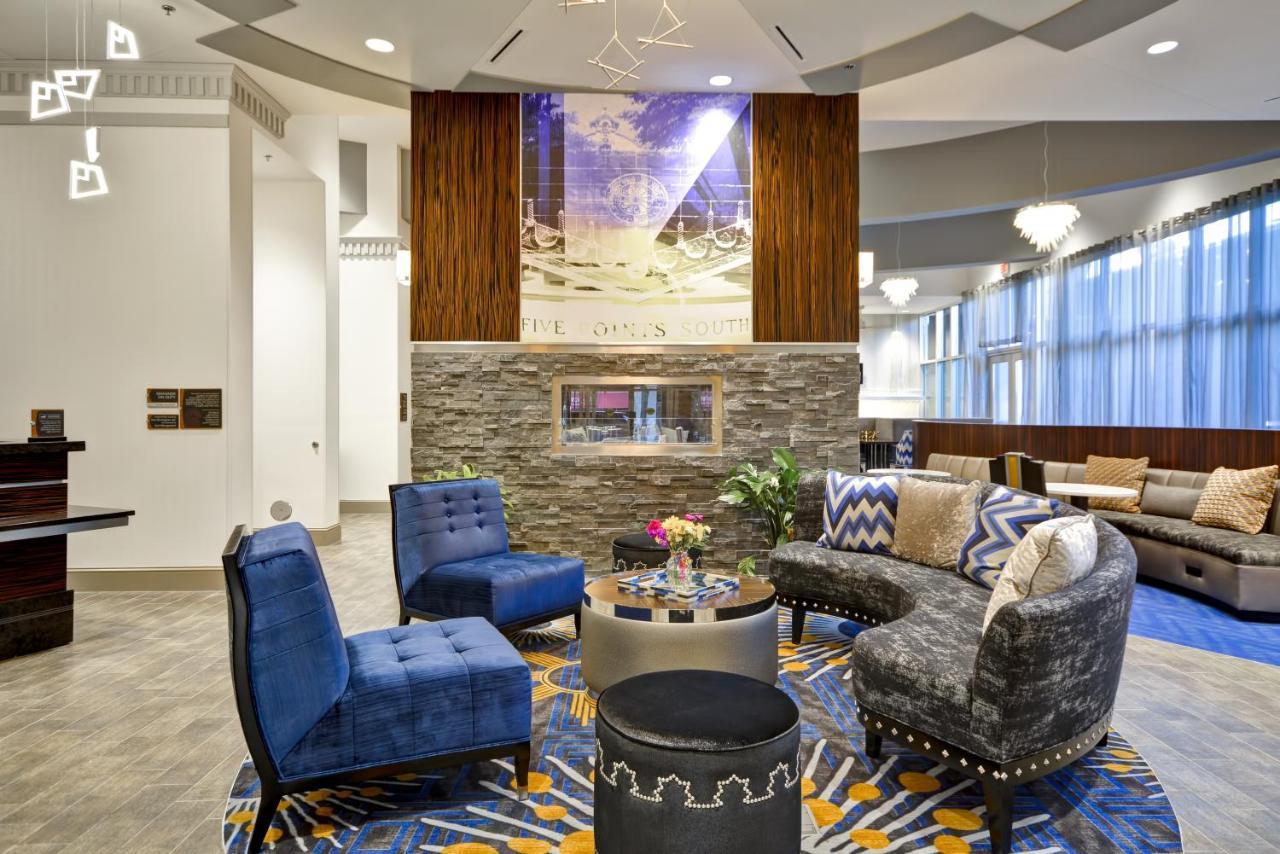 Hotels In Birmingham Alabama