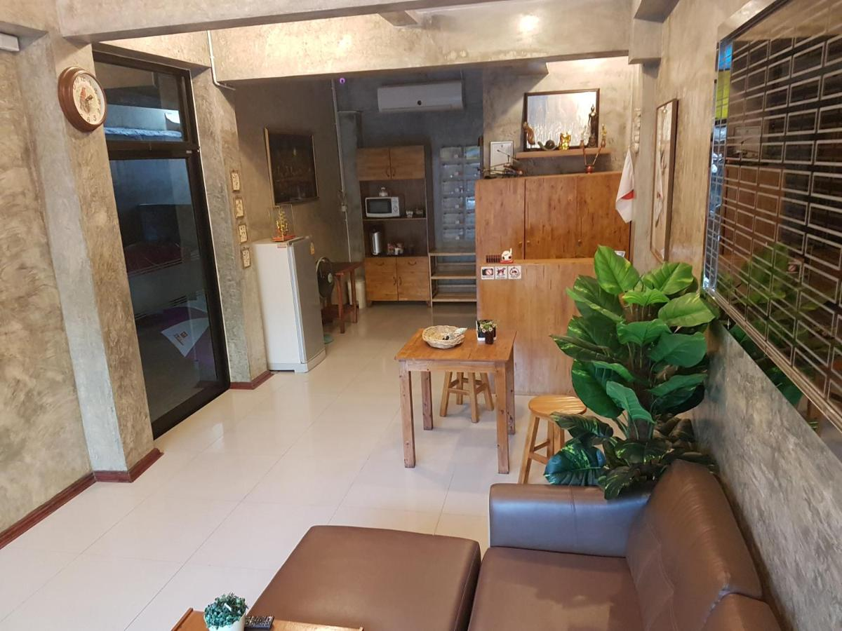 Guest Houses In Ban Chom Phon Chon Buri Province