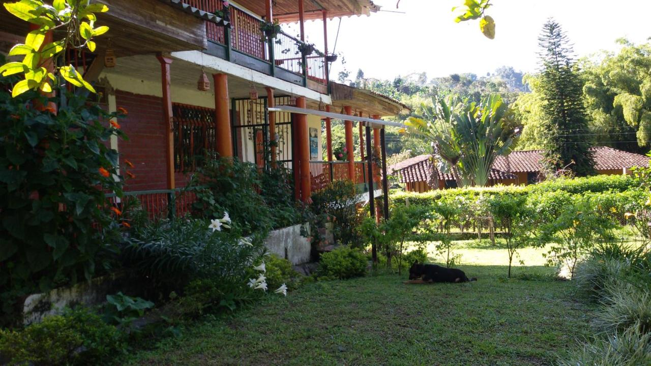 Hotels In Pavas Quindio