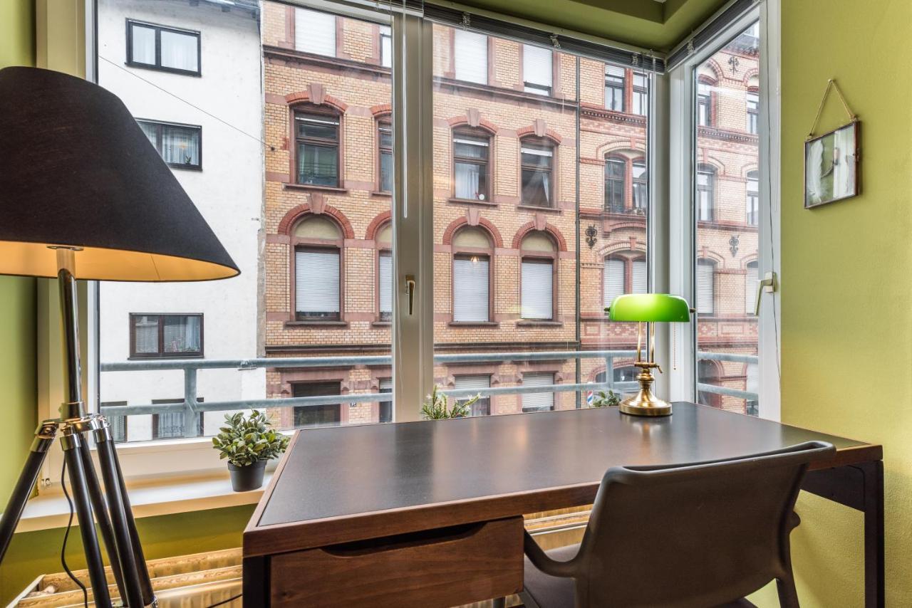 Brilliant Innenarchitekt Heidelberg Galerie Von Apartment Stay In Style! City Center Deluxe