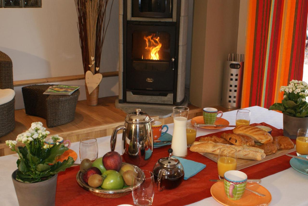 Bed And Breakfasts In Prémanon Franche-comté
