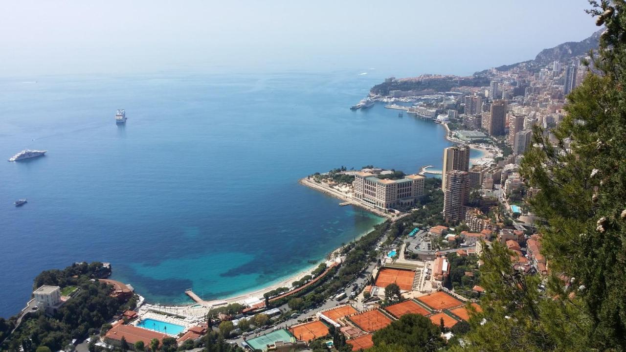 Apartment Monte Carlo Center 3, Monaco - Booking.com