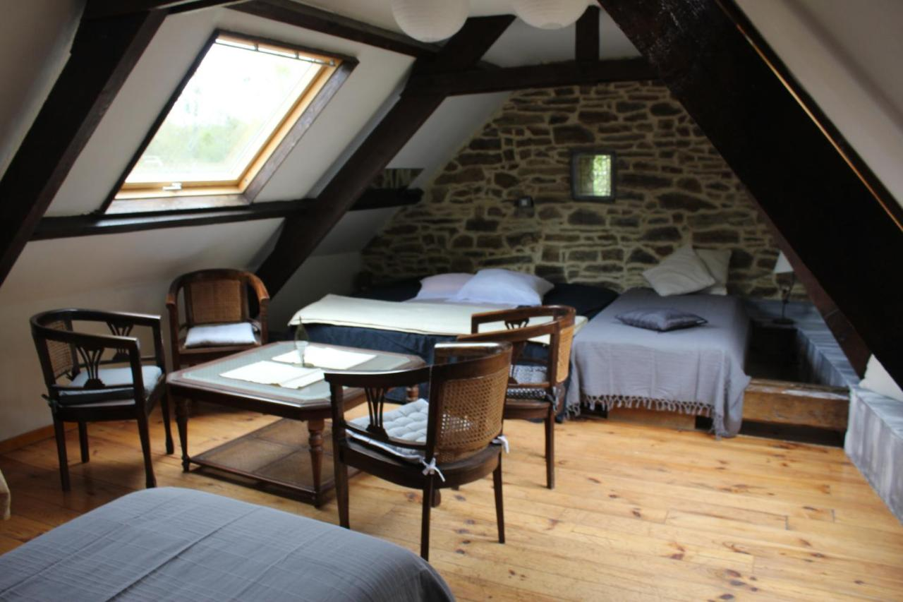 Bed And Breakfasts In Quibou Lower Normandy