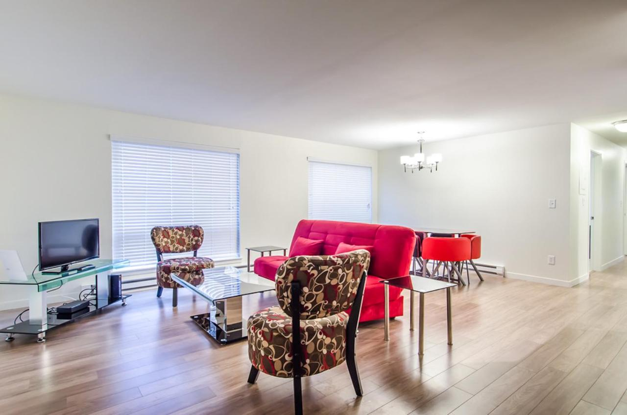 Puget Gold Apartment, Seattle, WA - Booking.com
