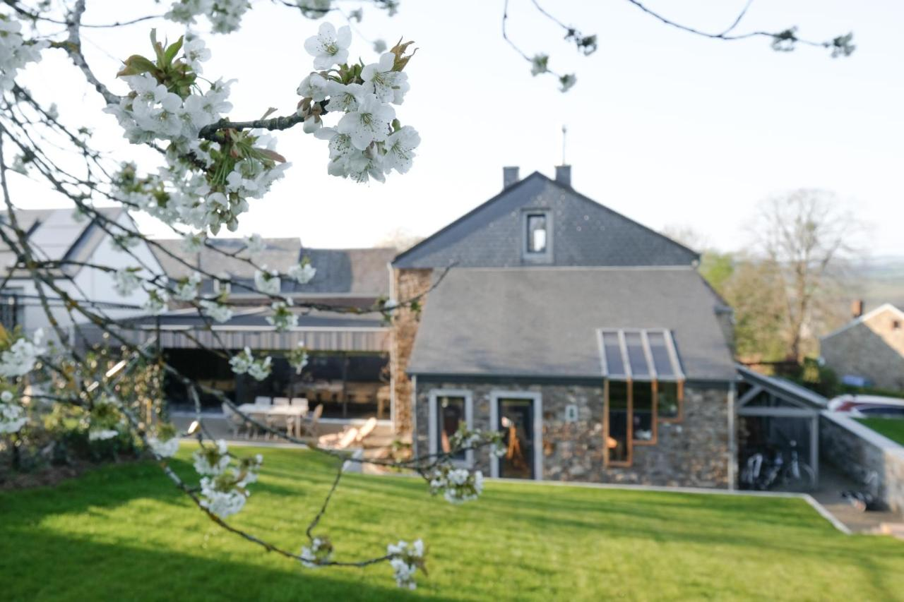 Bed And Breakfasts In Deux Rys Belgium Luxembourg