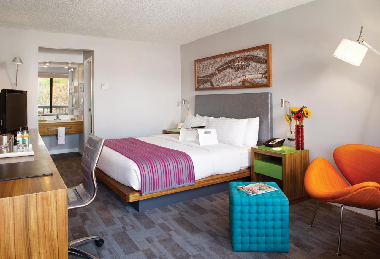 Hotels In Alviso California