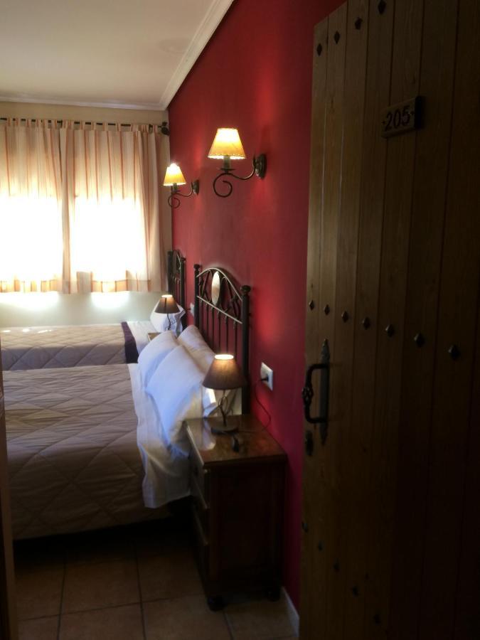 Bed And Breakfasts In Molinicos Castilla-la Mancha