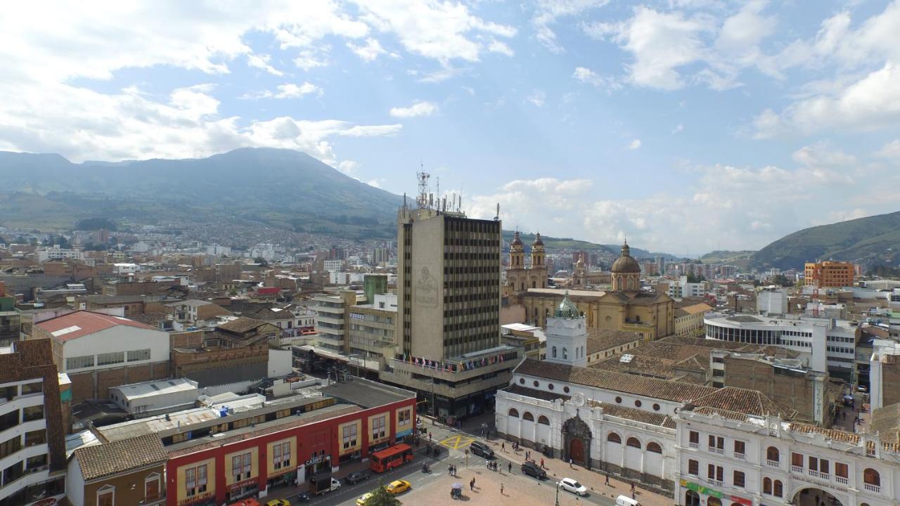 Hotels In Pasto Nariño