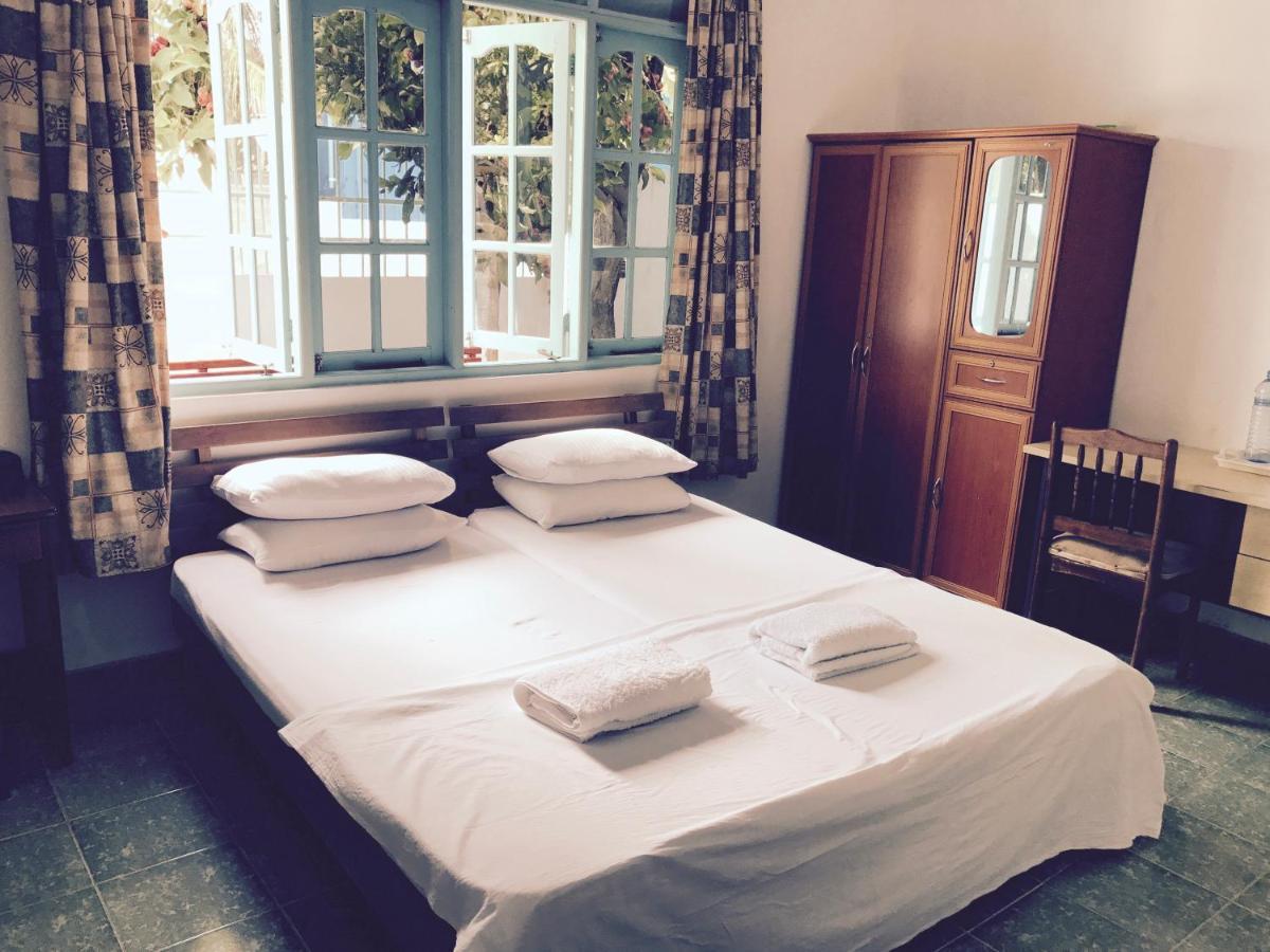 мальдивы недорогие отели на острове Химмафуши