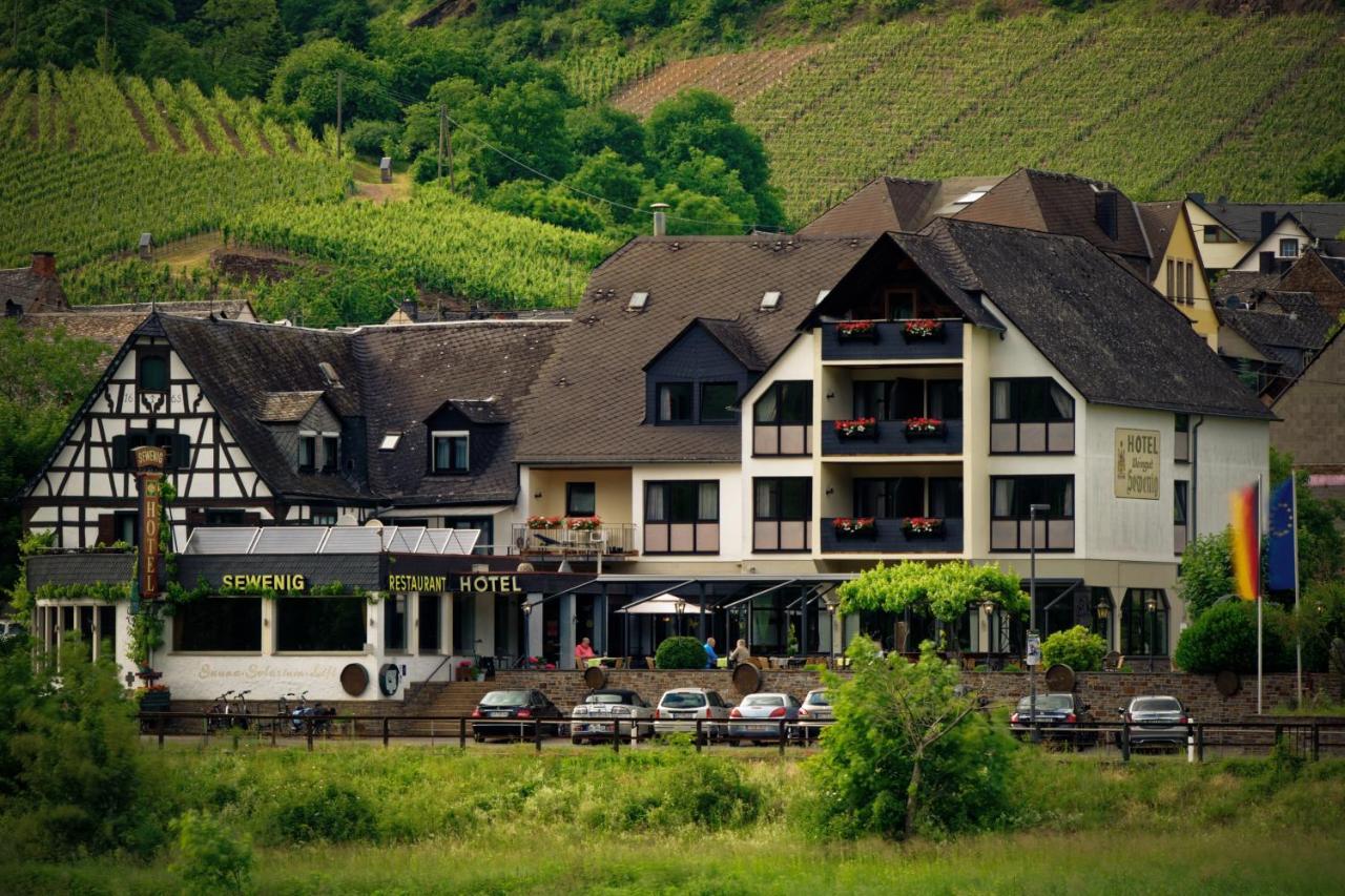 Hotel Sewenig (Deutschland Müden) - Booking.com