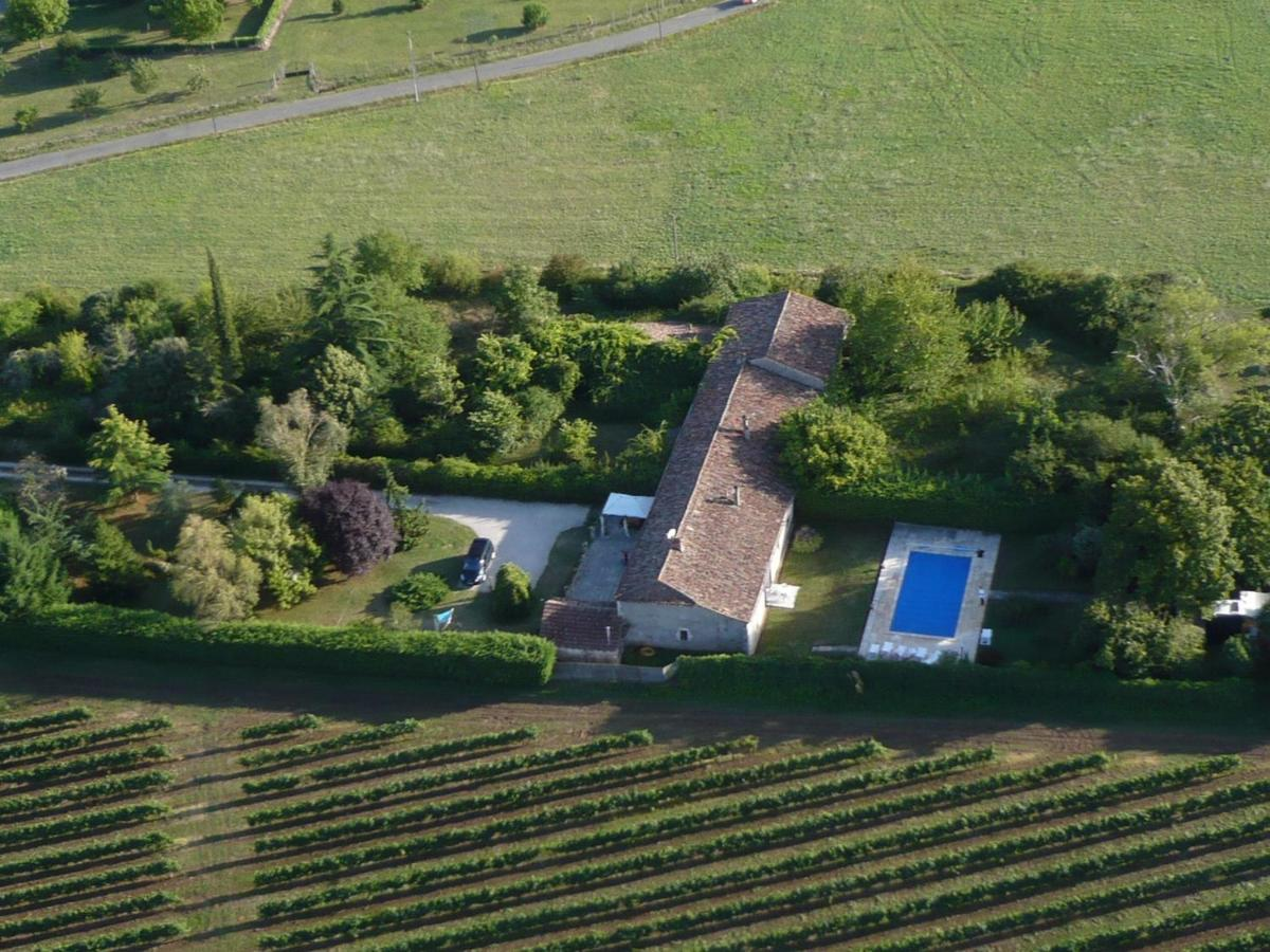 Bed And Breakfasts In Pessac-sur-dordogne Aquitaine