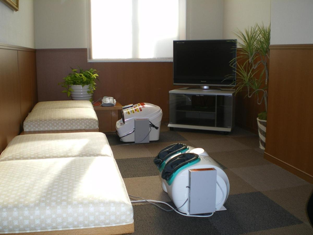 Hotel Route Inn Tomakomai Ekimae Routeinn Tomakomai Ekimae Japan Bookingcom