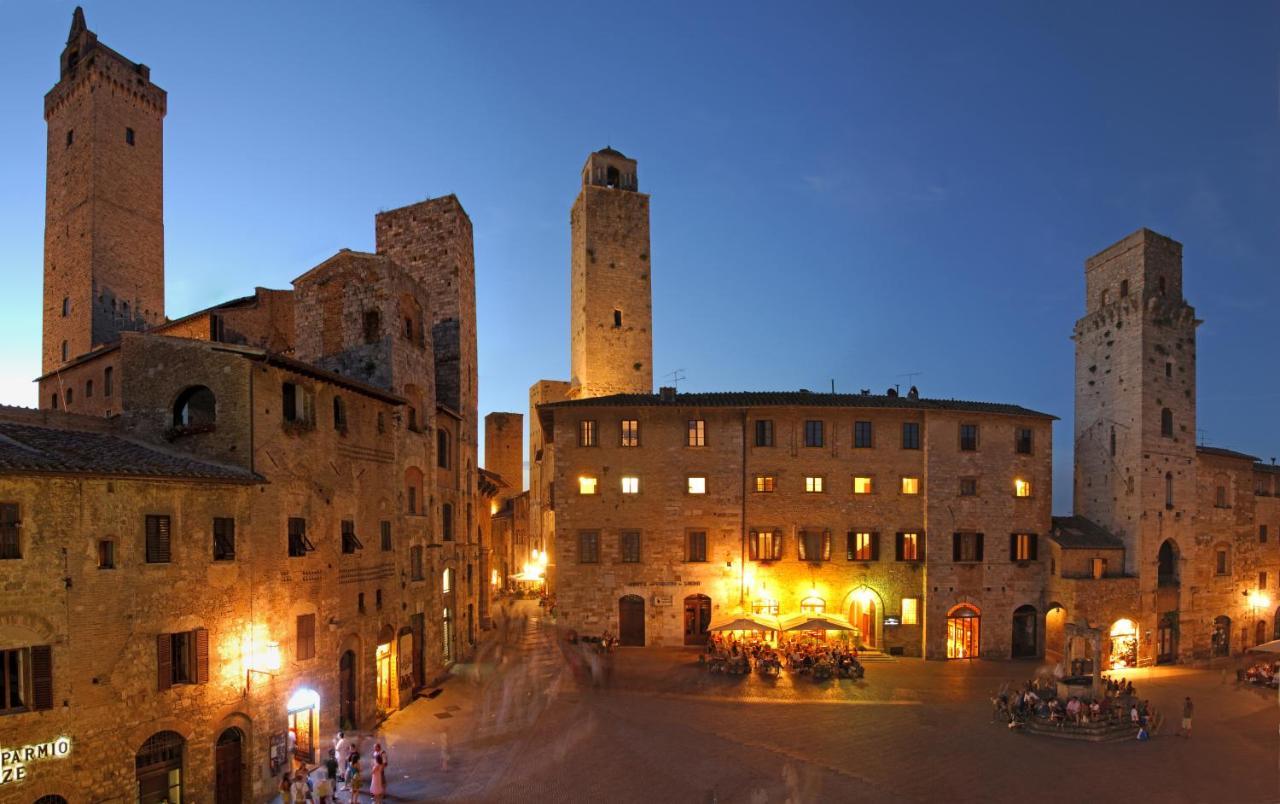 Hotels In Libbiano Tuscany