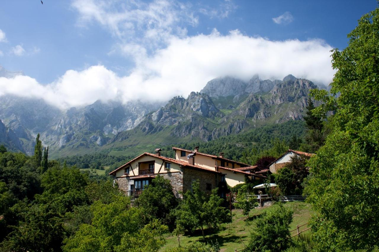 Guest Houses In Enterria Cantabria