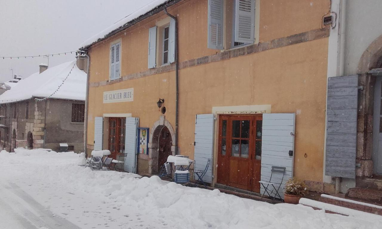 Guest Houses In Saint-andré-d'embrun Provence-alpes-côte D