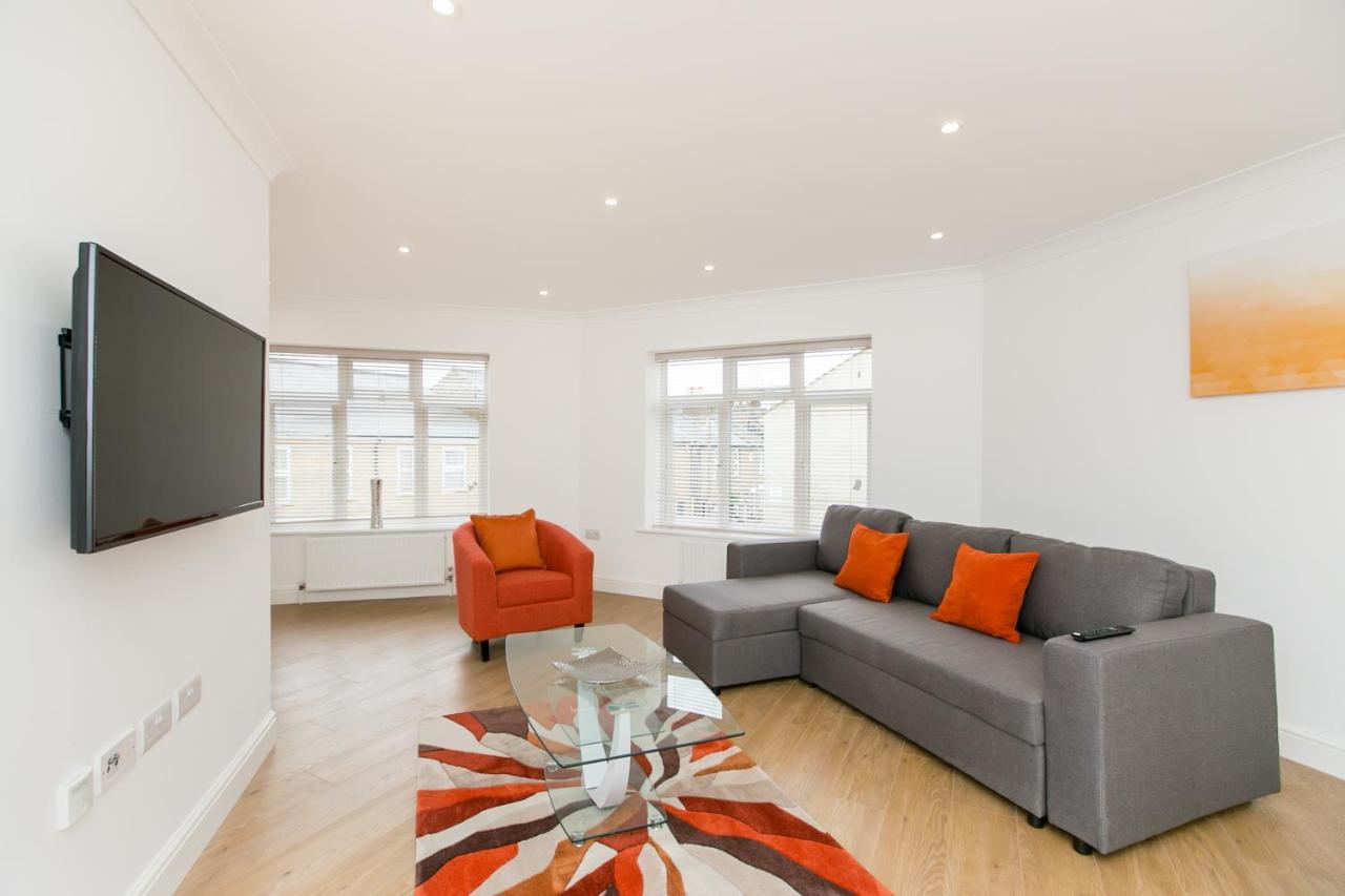 Hounslow apartments, UK - Booking.com