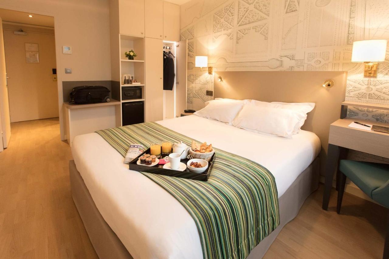 Hotel Alixia Antony, Antony – Tarifs 2018