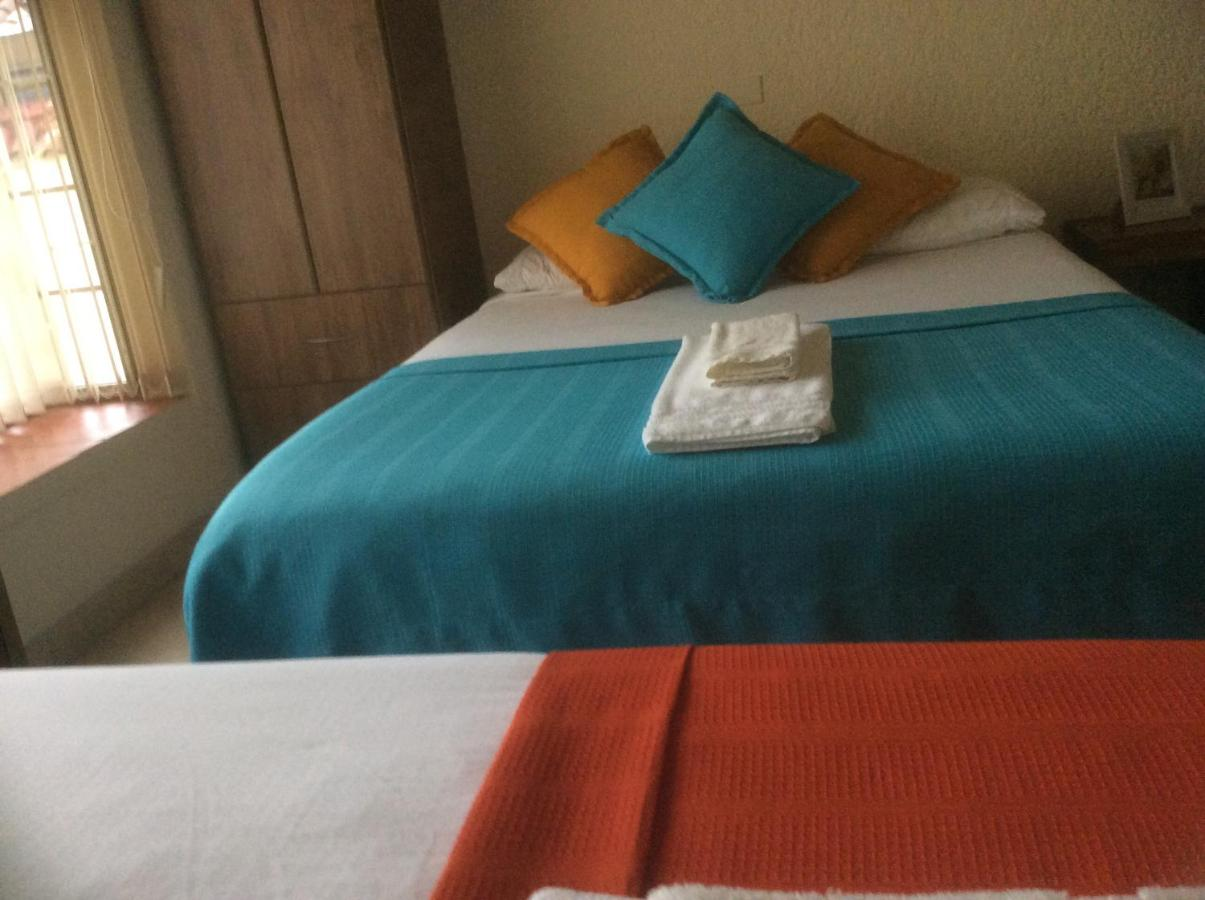 Guest Houses In La Loma Cundinamarca